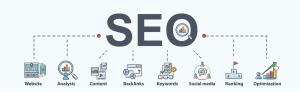 SEOツールの使い方
