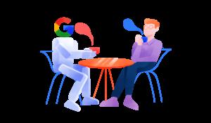 Googleと相性の良いURL