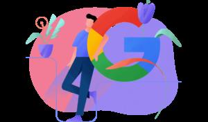 サーバーレスポンスコードとGoogleの処理