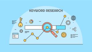 キーワード選定でツールを活用するコツと検索意図を意識したSEO対策
